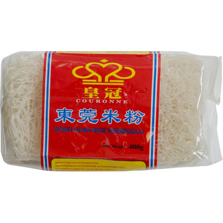 Rýžové nudle vlasové 400g