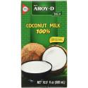 Kokosové mléko AROY-D 500ml