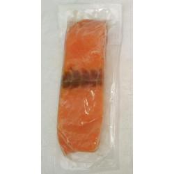 Losos porce bez kůže 125g