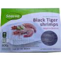 Tygří krevety celé (21/30) 1kg (800g netto)