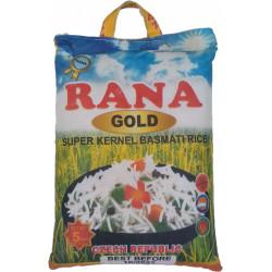 Basmati rýže RANA 5kg