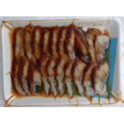 Sushi úhoř UNAGI 160g